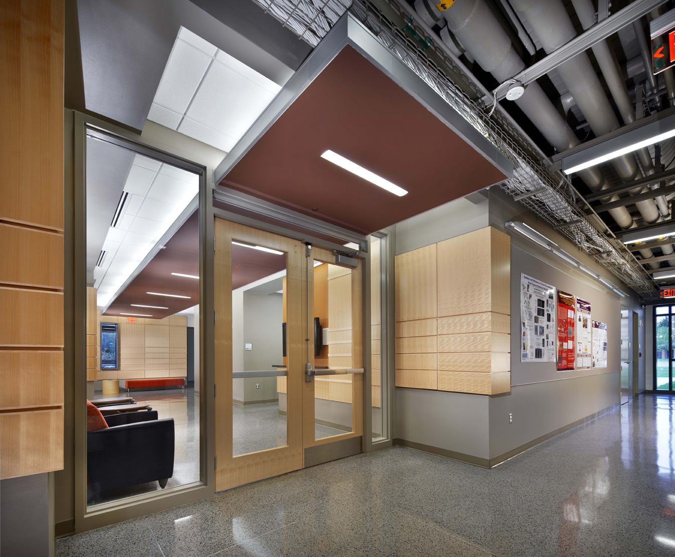 Lab | LSY Architects